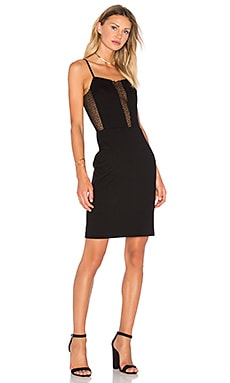 Eddie Dress in Black