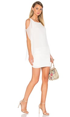 Dallal Dress in Cream
