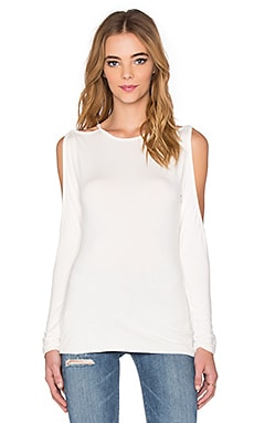 McVie Top in Cream