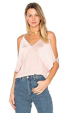 Kate Top in Blush