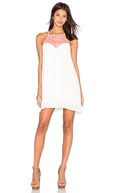 Jack By BB Dakota Emberlynn Dress in White