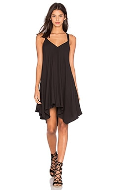 Jack By BB Dakota Domanii Dress in Black