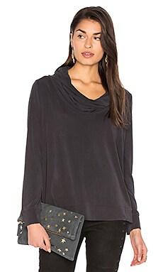 Mcmillan Sweater in Charcoal