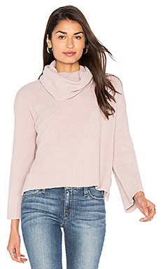 Marcilly Sweater in Champagne