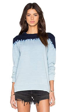 Ashton Sweatshirt in Ombre