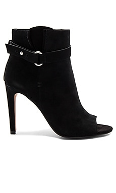 Cassia Bootie in Black