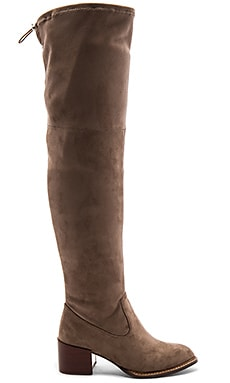 Sawyar Boot in Taupe