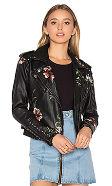 Moto Jacket in As You Wish