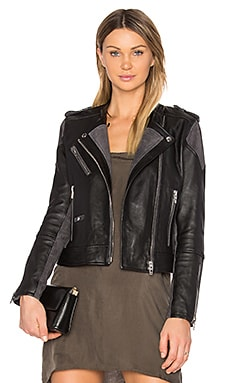 Moto Jacket in Vices