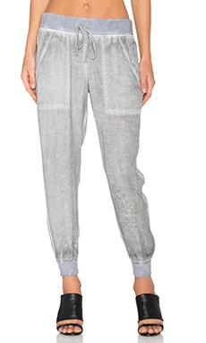 Pocket Jogger in Moon Mist