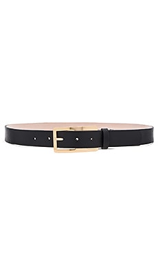 Charlie Hip Belt in Black