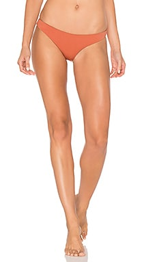 Island Fever Cheeky Bottoms in Terracotta