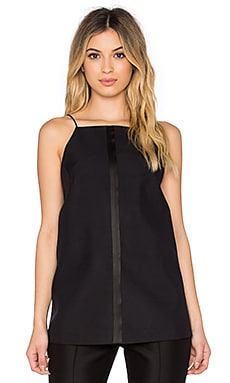 Granger Top in Black