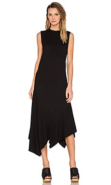 Manage Dress in Black