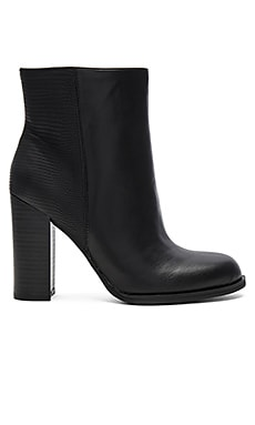 Rollins Bootie in Black