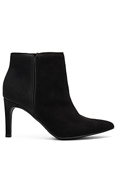 Avalon Bootie in Black