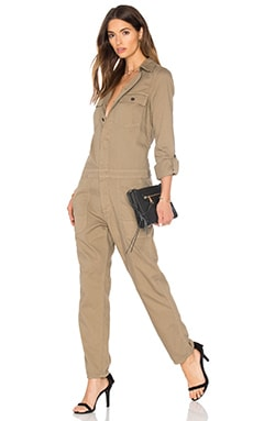 Tallulah Jumpsuit in Beach Dune