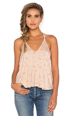 Gia Top in Bare Heart