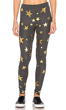 Starry Night Legging in Black