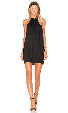 Cora Dress in Black