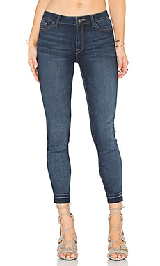 Farrow Instaslim High Rise Ankle Skinny in Wanderer