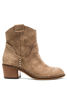Grayden Boot in Taupe