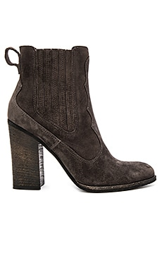 Conway Bootie in Anthracite