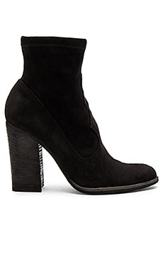 Cammi Bootie in Black