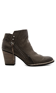 Jessie Bootie in Charcoal