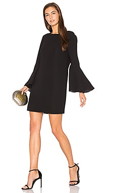 Aurora Tunic in Black
