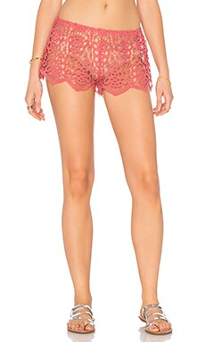 Spearhead Sam Shorts in Canyon Rose