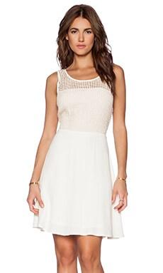 Luann Dress in Natural