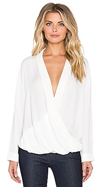 Habitat Blouse in White
