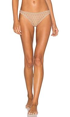 Baklava Thong in Nude