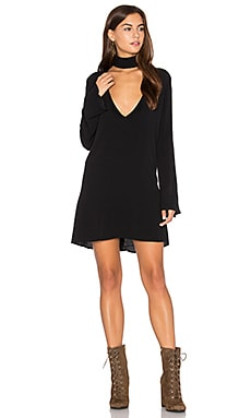 Memphis Dress in Black