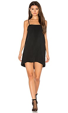 x REVOLVE Summer Slip Dress in Black