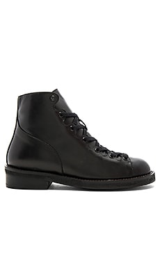 Jess Boot in Black