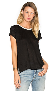 Millie Chain Top in Black