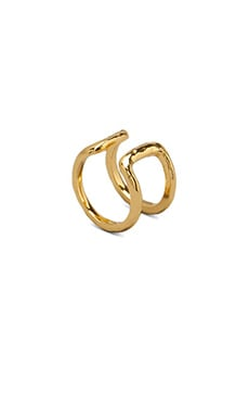 Teagan Ring in Gold