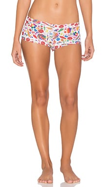 Dylan's Candy Bar Boyshort in Multi