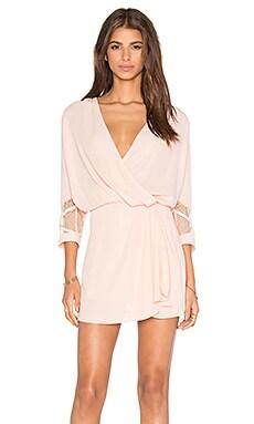 Celine Dress in Blossom
