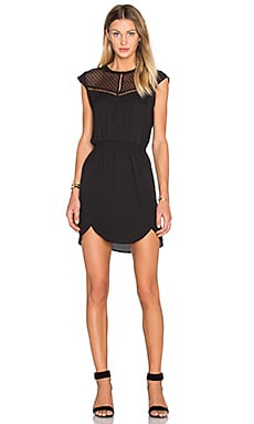 Ava Dress in Black