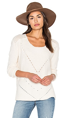 Jackie Sweater in Cream