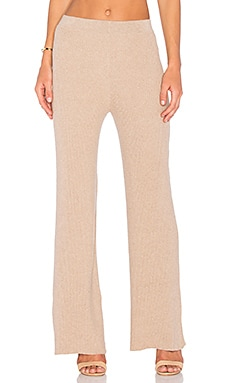 Whit Pant in Camel