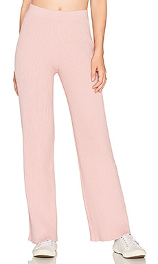 Whit Pant in Pale Pink