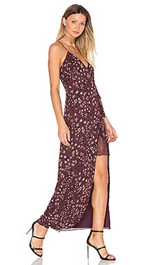 x REVOLVE Edie Dress in Star Print