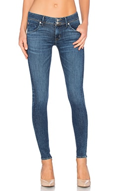 Collin Mid Rise Skinny in Dream On
