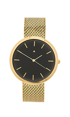 Archibald Watch in Gold