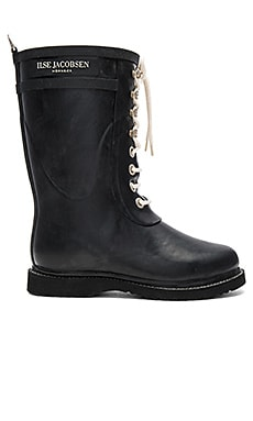Always A Classic Mid Boot in Black