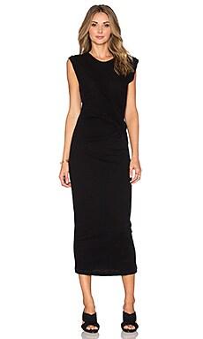 Pricie Dress in Black